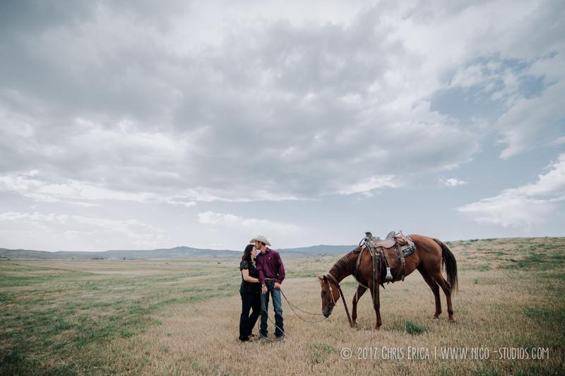 Colorado Engagement