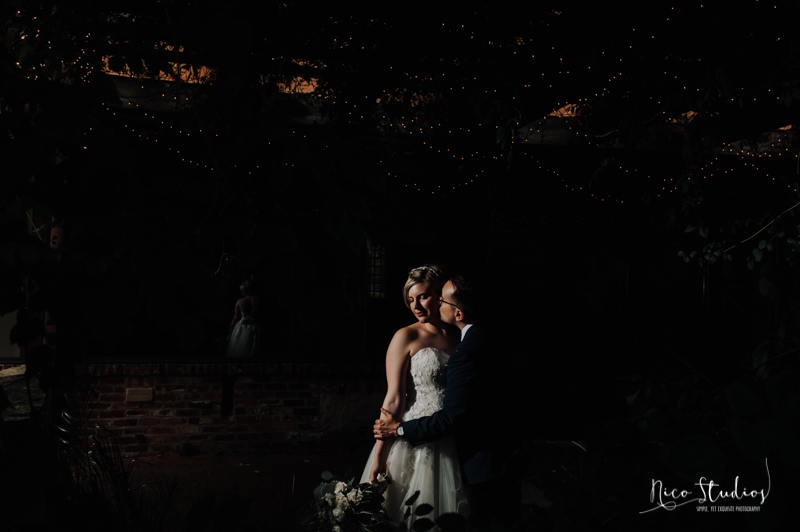 Two Brothers Roundhouse Wedding