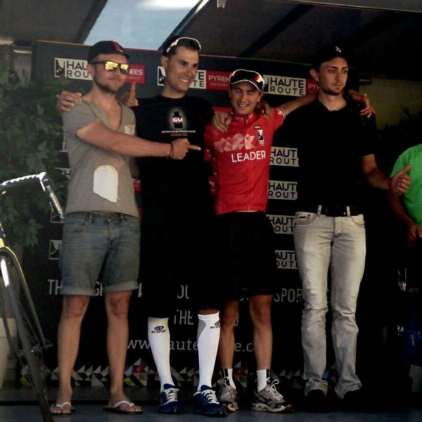 podium-haute-route-pyrenees
