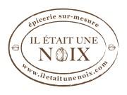 Logo - Il était une noix-epicerie-sur-mesure-bio-fruits-coques