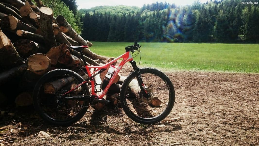 [:fr]Test du VTT Specialized Epic World Cup [:]