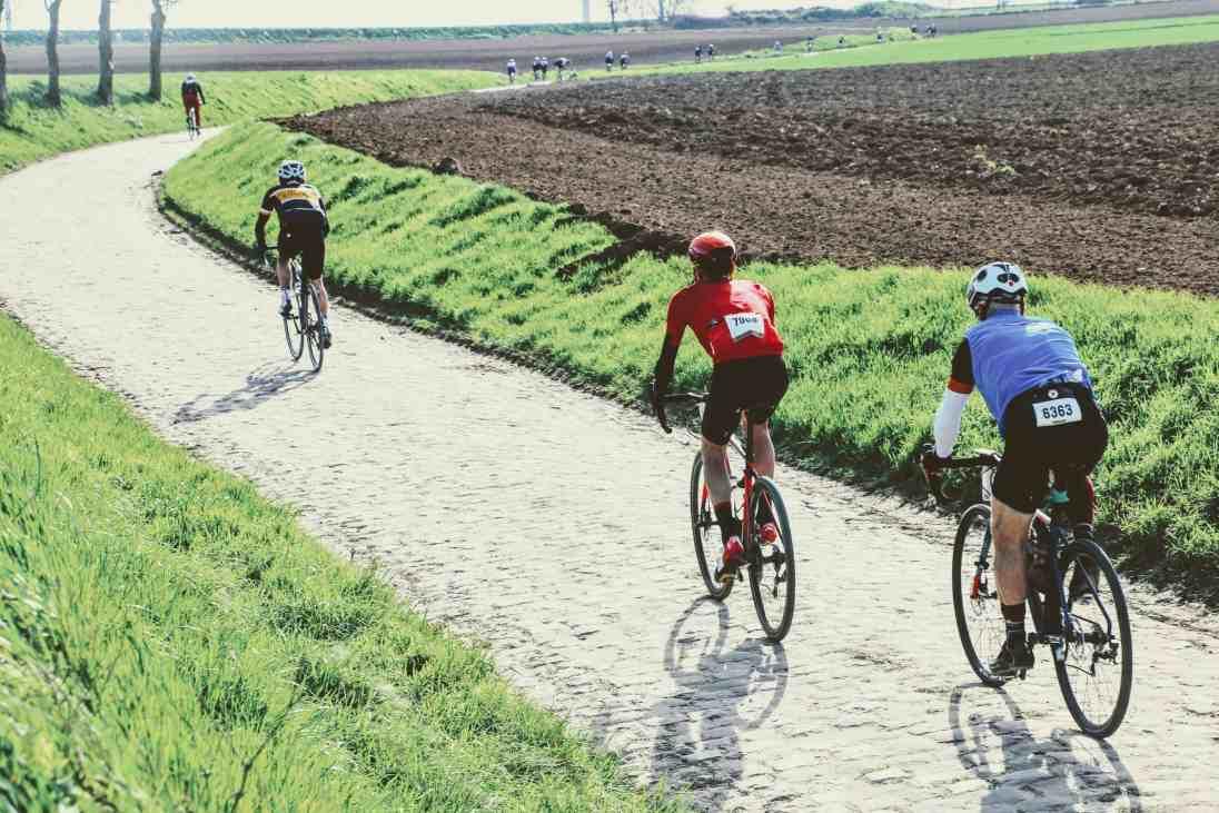 nicolas raybaud paris roubaix challenge specialized experience