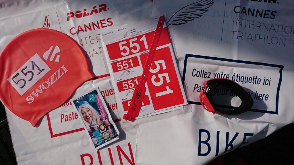 pack sacs transition cannes international triathlon