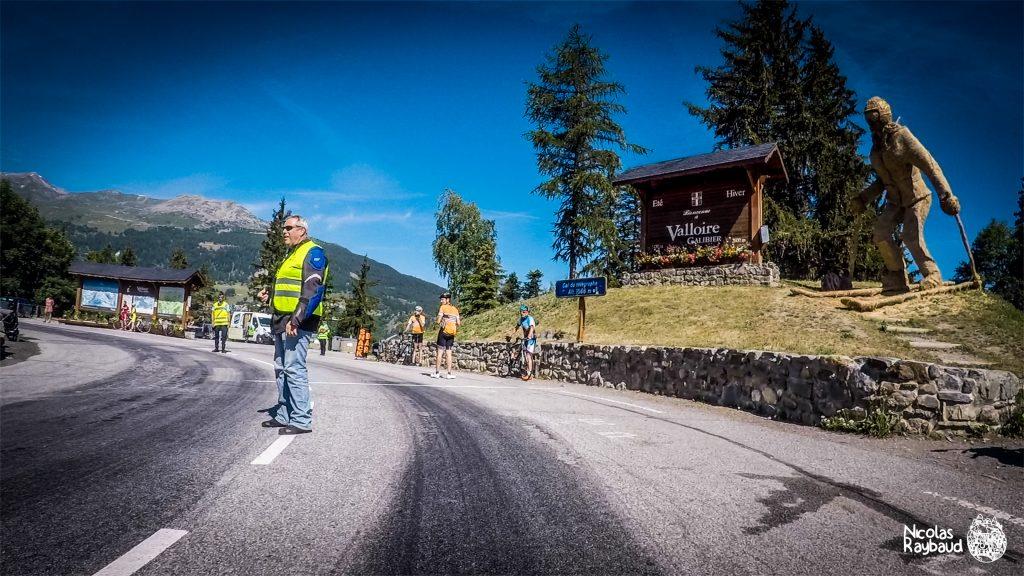 La Marmotte Granfondo Alpes Col du Télégraphe Nicolas Raybaud-3