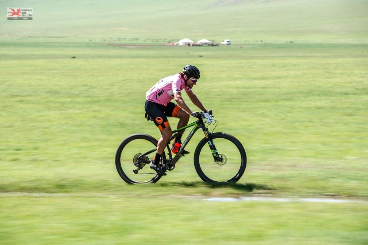 stage 5 mongolia bike challenge ryan standish full gaz