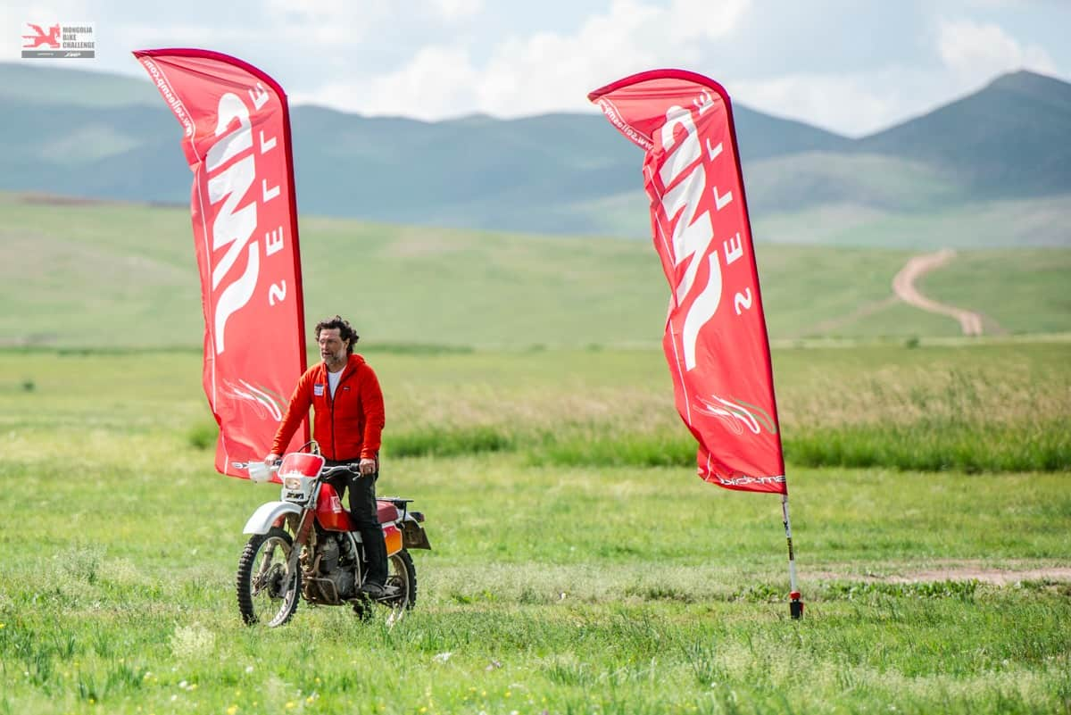stage 5 mongolia bike challenge willy
