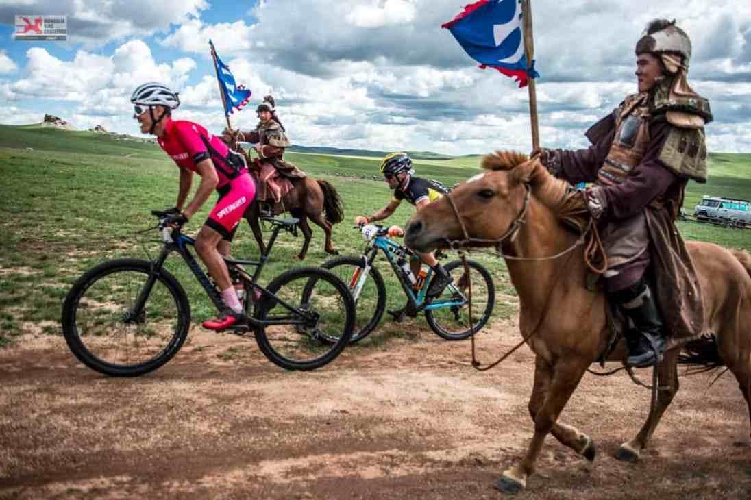 Stage 6 Mongolia Bike Challenge Nicolas Raybaud Specialized