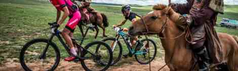 Stage 6 Mongolia Bike Challenge Nicolas Raybaud Specialized