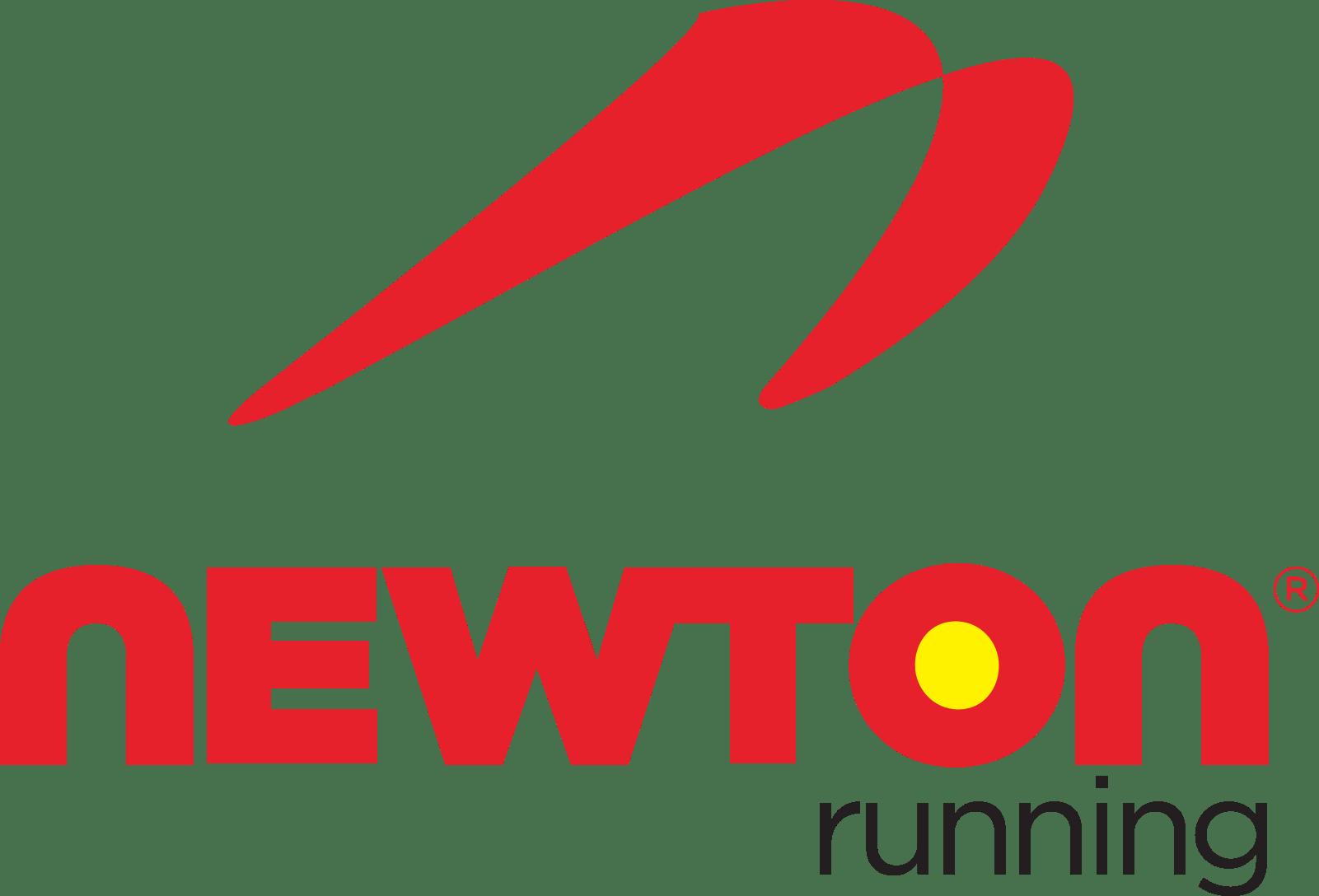 newton running logo nicolas raybaud