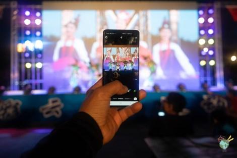 Photo Samsung Galaxy Granfondo Yunnan Ceremony