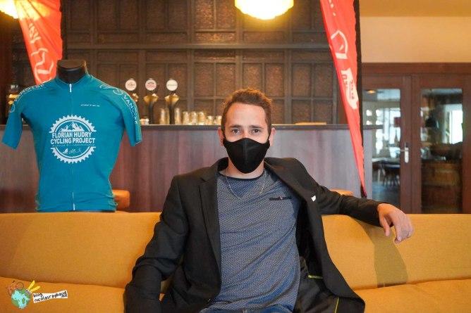 Florian Hudray Tour de la Vanoise