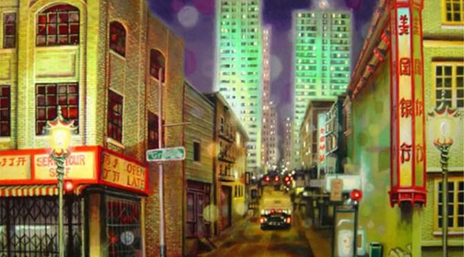 Artist Spotlight: Craig Poindexter