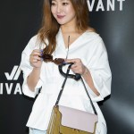'VIVANT' Pop-Up Store Opening – Photocall