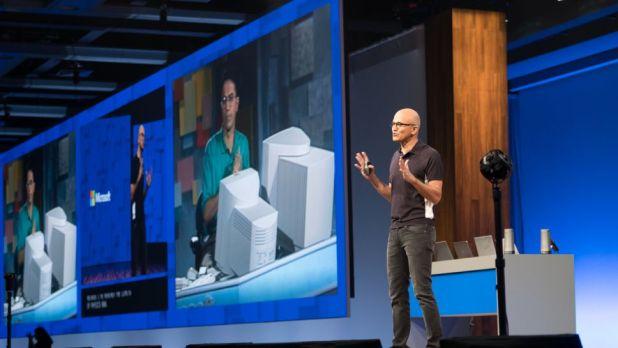 Microsoft na Build 2018 konferenciji