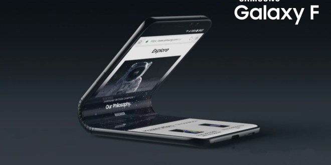 Samsung F