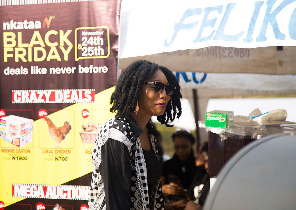 5 Things We Loved About Food Expo Abuja