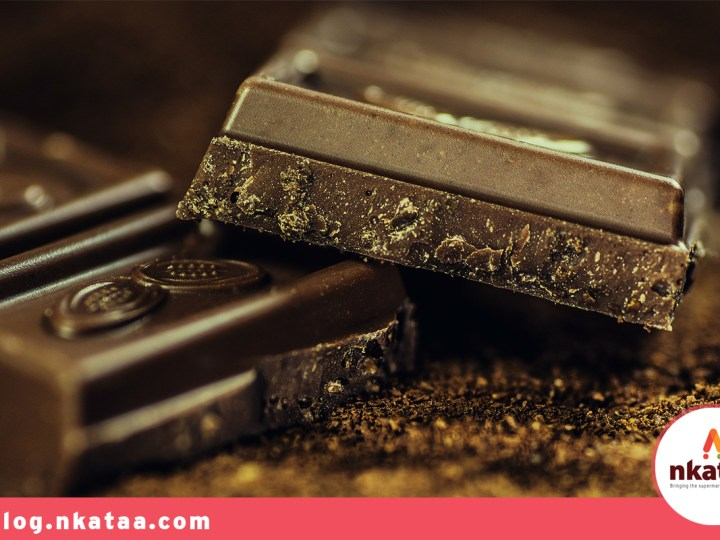 Did You Know? Chocolate is as Healthy as a Fruit