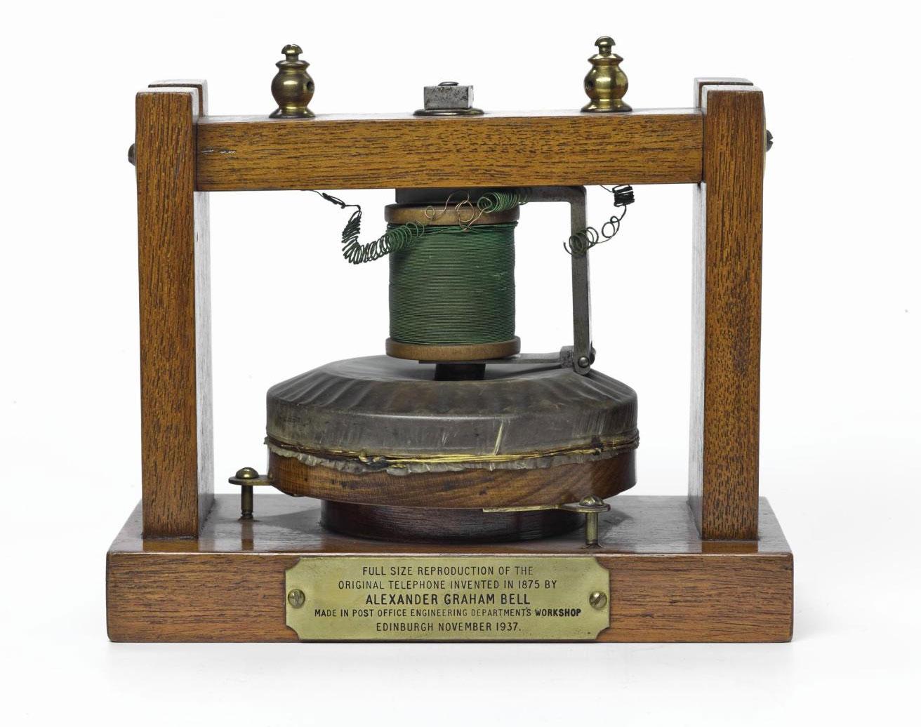 Alexander Graham Bell A Sound Life