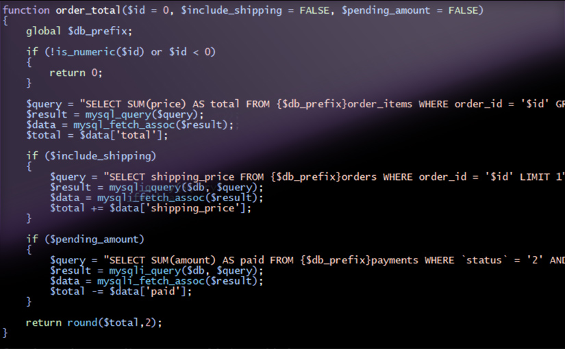 Bulk update your code to run with PHP 7.0+