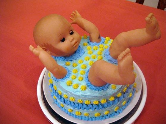 Torta horrible