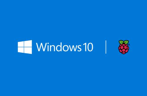 Rapsberry-PI-Windows10