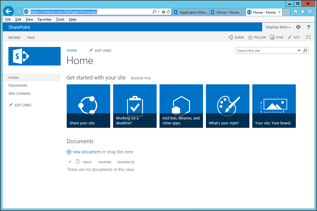sharepoint-online-document-collaboration