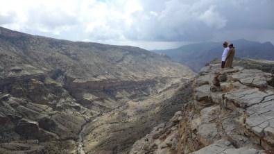 Hadschar-Gebirge 3amd