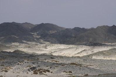 Masirah Ostküste