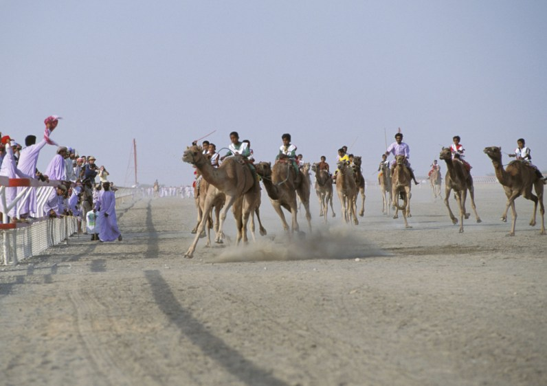 copyright by Ministry of Tourism, Sultanate of Oman