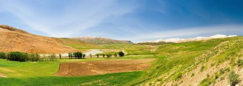 Iran, Im Zagros-Gebirge