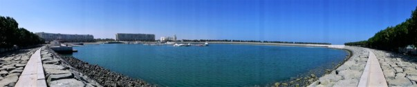 Oman: Millenium Resort