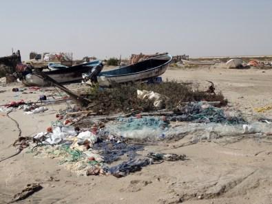 Oman: Müllproblem