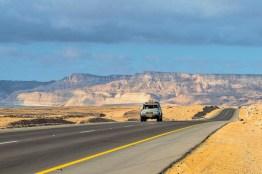 arte-Team mit Toyota unterwegs in Oman (copyright Bea Müller)