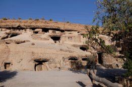 Höhle Meymand