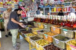 Dasht-e Arzan,Geschäft