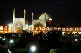 Imam-Platz, Isfahan