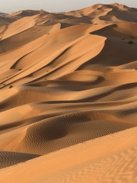 Rub al Khali dunes