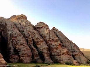 Wanderung um Petra