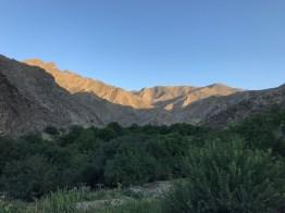 Berglandschaft Nurata