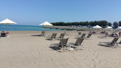 Entspannung im Strandhotel