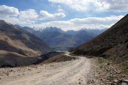 Unterwegs im Wakhan Tal
