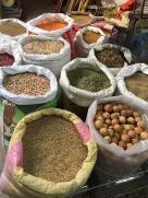 Stopover in Oman: Der Souq in Muscat