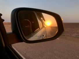 Geländewagenreise Oman