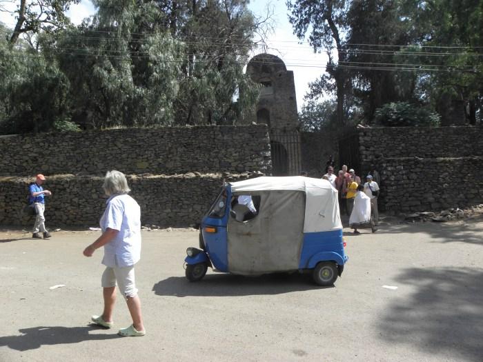 Bezahlen in Äthiopien