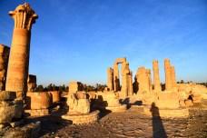 Tempelanlagen in Soleb