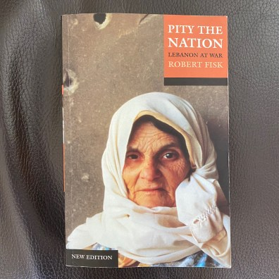 Lesetipp: Pity The Nation