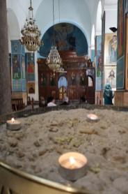 Kirche in Madaba