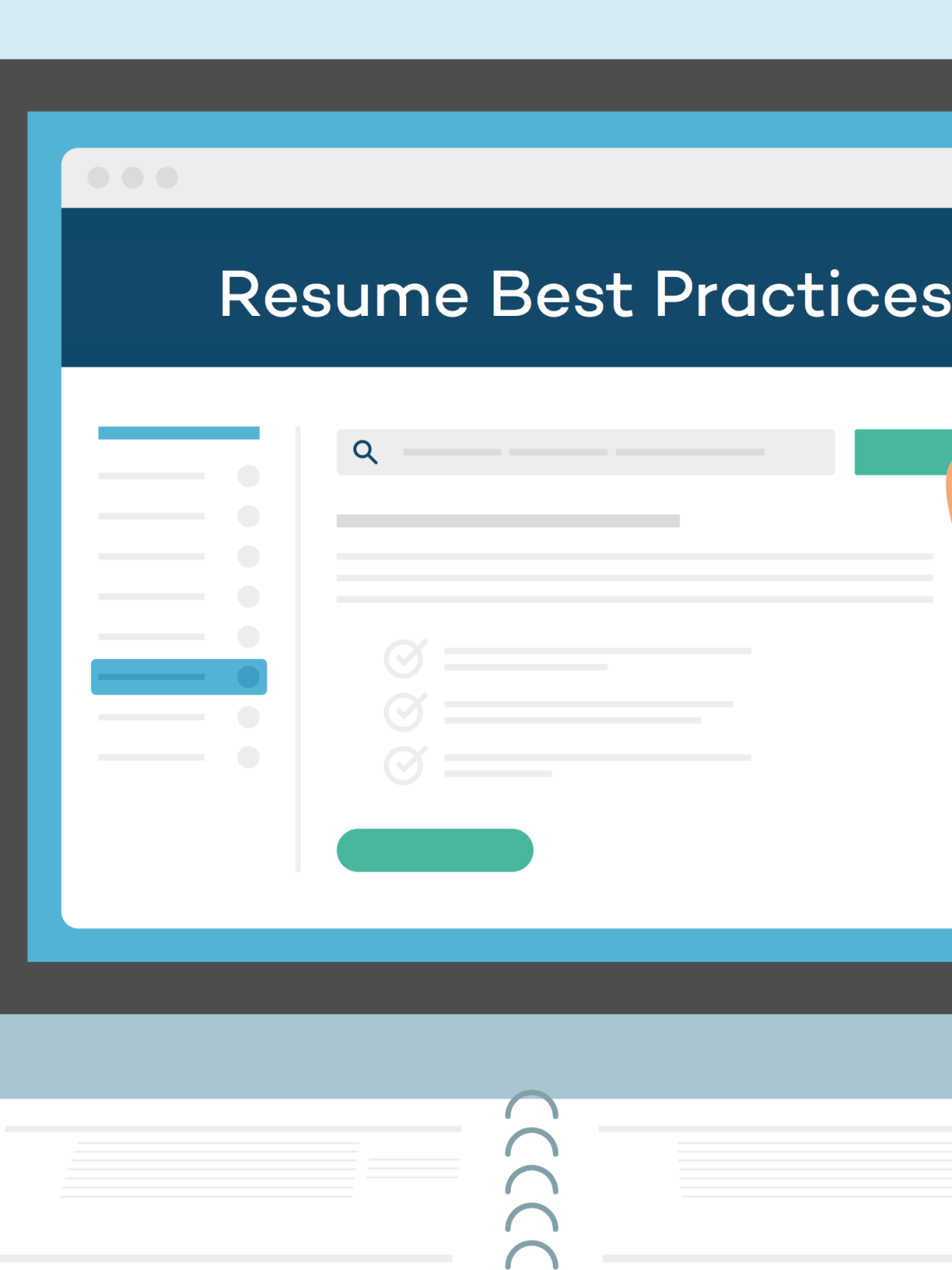 Nomad-Health-Doctor-Resume-Best-Practices