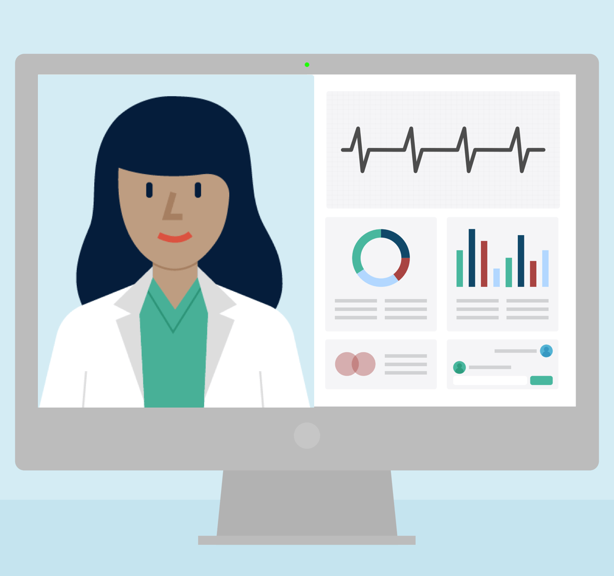 Nomad Health rise of telemedicine
