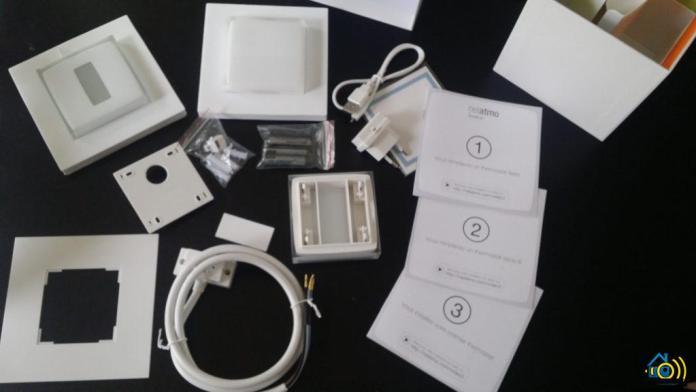20160422_173114-1024x576 Présentation et test du thermostat Netatmo